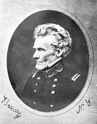 General Edmund P. Gaines