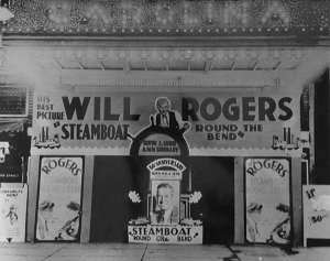 """""""Steamboat 'Round the Bend"""" at the Carolina Theatre"""