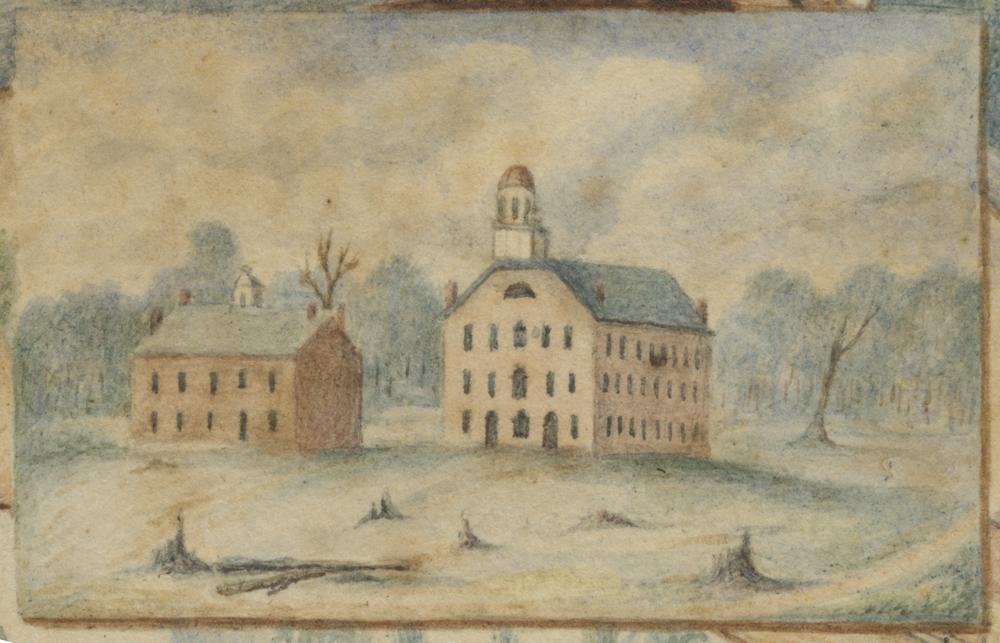 Indiana Seminary (1825)