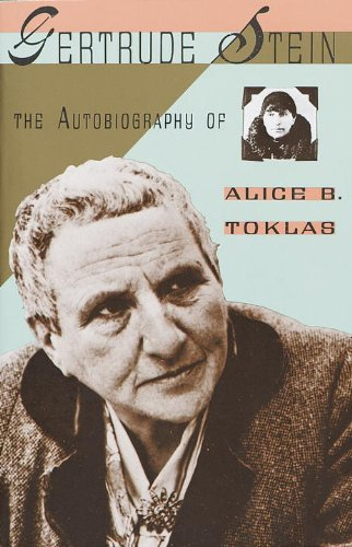 The Autobiography of Alice B. Toklas-Click the link below for more information about this book