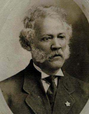 William H. Davis (1848-1938)