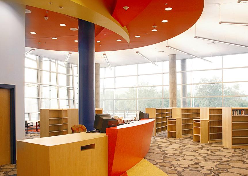 Interior design, Ceiling, Room, Orange