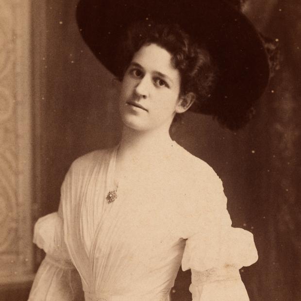 Ninah Cummer 1898