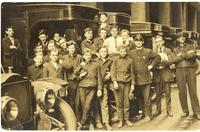 The Kaufmann Delivery Staff (circa 1920s)