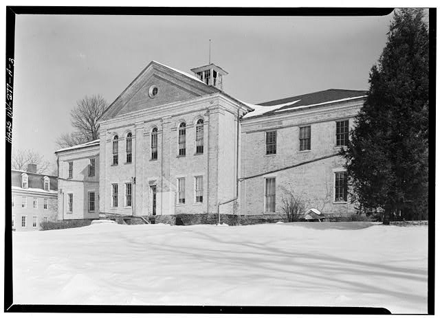 Photograph, Building, Black, Window