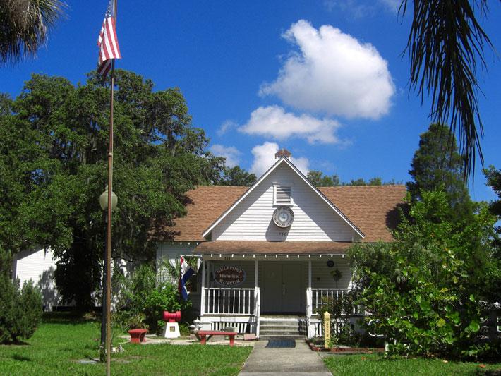 Gulfport Historical Museum