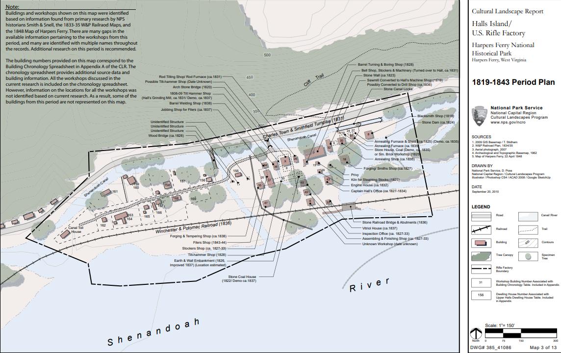 Ecoregion, Slope, Map, Infrastructure