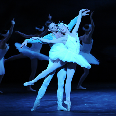 The Pittsburgh Ballet Theatre's Swan Lake