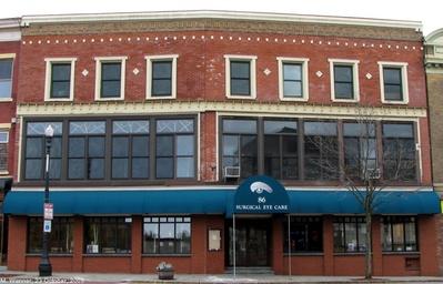 Leonard's Department Store (c. 2009)