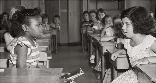 Segregated classrooms