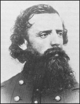 Colonel Abraham Piatt (1821-1908)