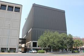 Studio 6A is located in Building B of the Jesse H. James Communication Center on the UT campus