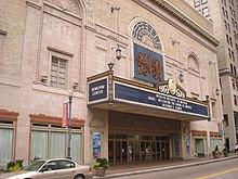 Benedum Theater (Daytime)