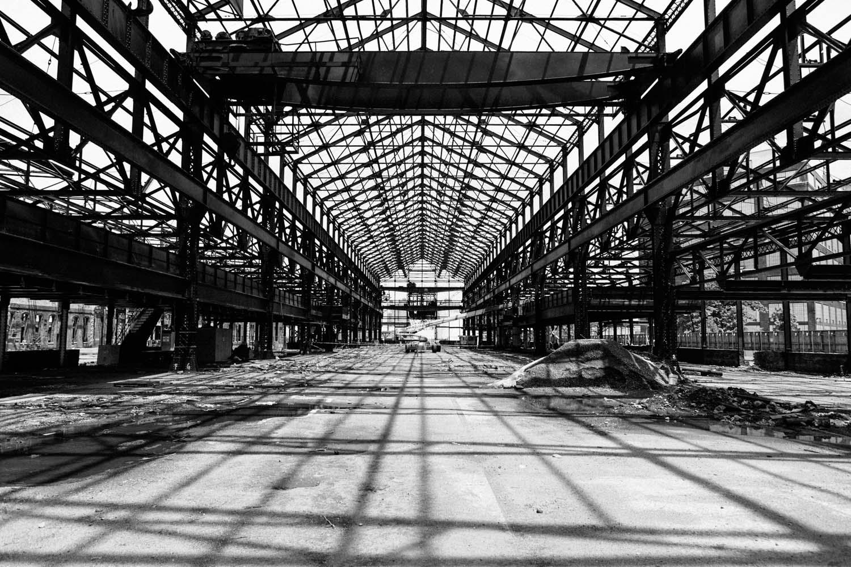 Rebuilding of 128 by Harrison Boyce (2017)