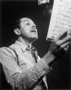 Cab Calloway: The Jazz Man who Sold a Million Records