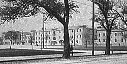 The Citadel 1900