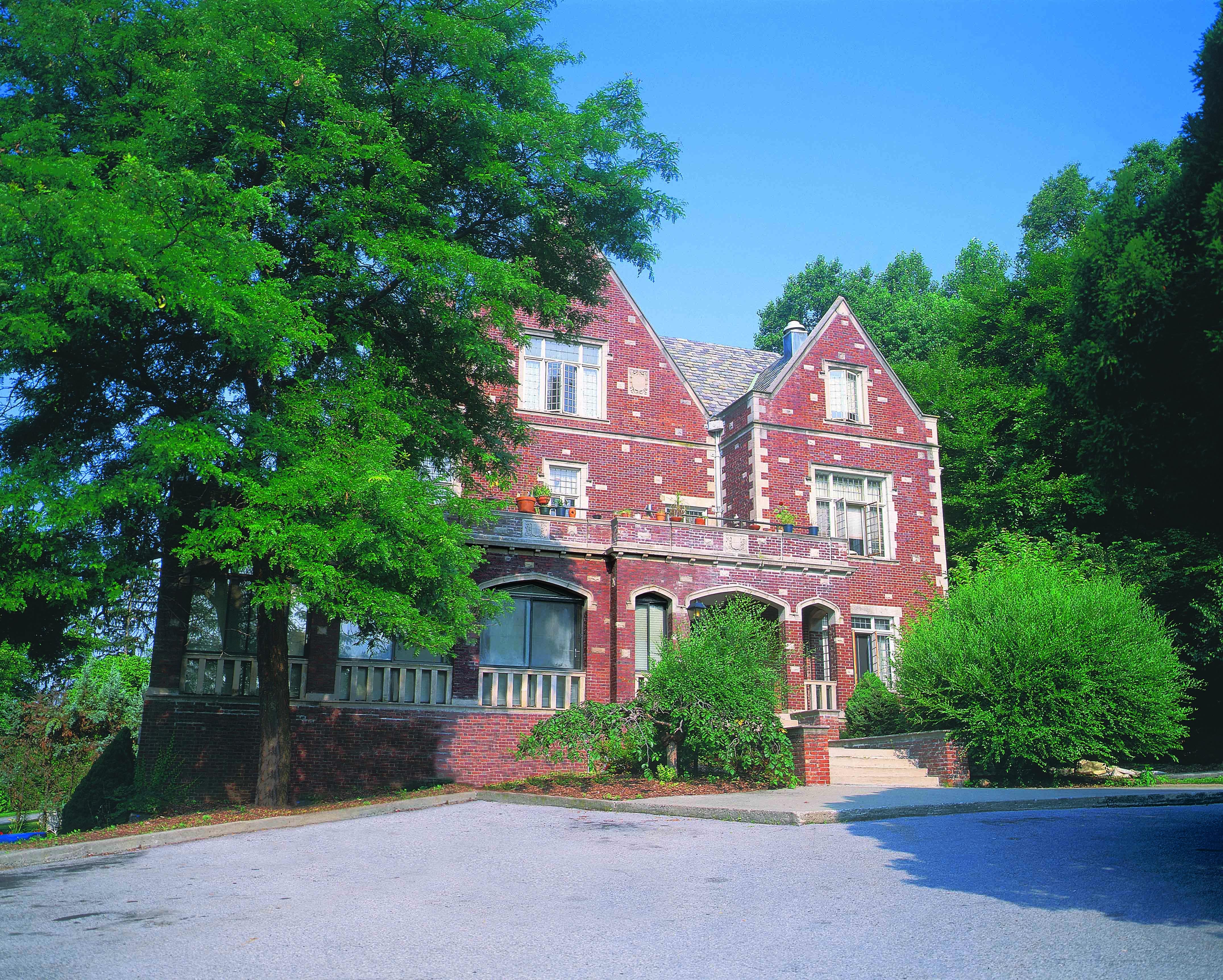 Beecher-McFadden Estate.