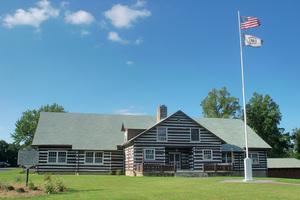 Great Chestnut Lodge