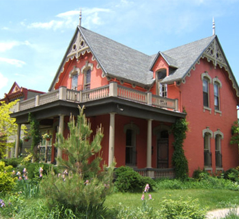 Schulz-Neef House