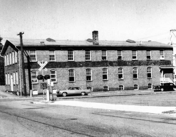 Hillgreen, Lane & Company, ca. late 1960s