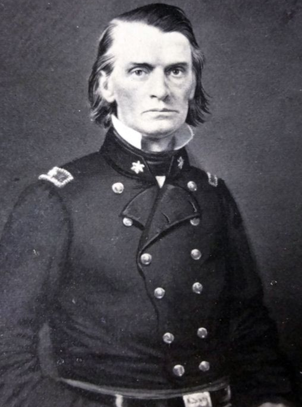General Henry A. Wise