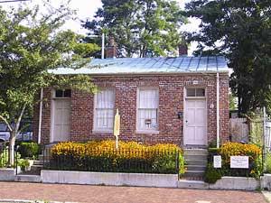 Thomas Edison House