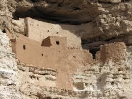A photo of Montezuma Castle, pt.1