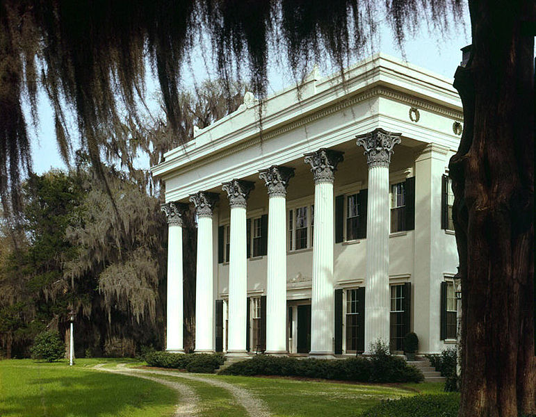 The Millford Plantation