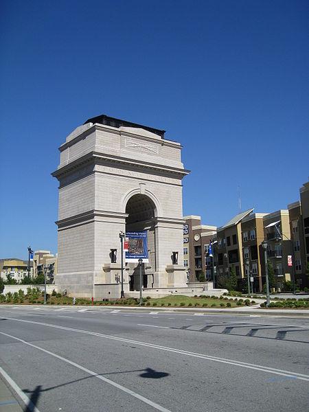 Millennium Gate Museum