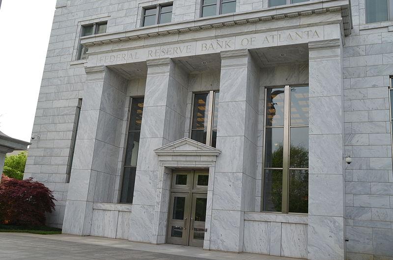 The Atlanta Monetary Museum