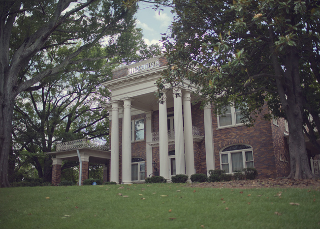 Herndon Home Museum