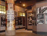 The Breman Jewish Heritage and Holocaust Museum opened in the Selig Center in 1996 just before the start of the Summer Olympic Games in Atlanta.