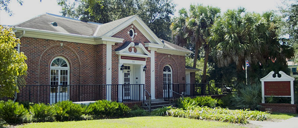 The Matheson Museum is dedicated to preserving and promoting the history of Gainesville and the surrounding region.
