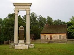The Confederate armies of the Carolinas, Georgia, and Florida surrendered at this location. The historic park offers a visitor center and museum, as well as living history reenactments on special occasions.