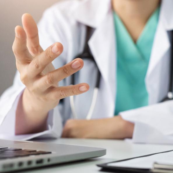 Las actividades sanitarias del servicio de prevención son: