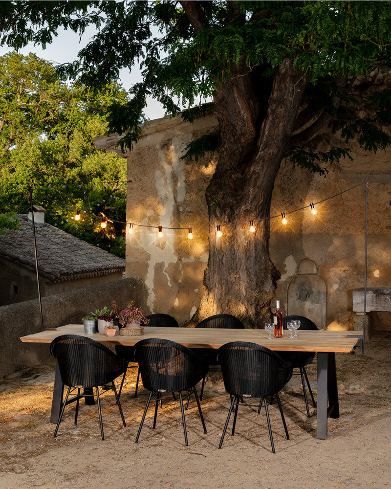 Light my Table de Vicent Seppard