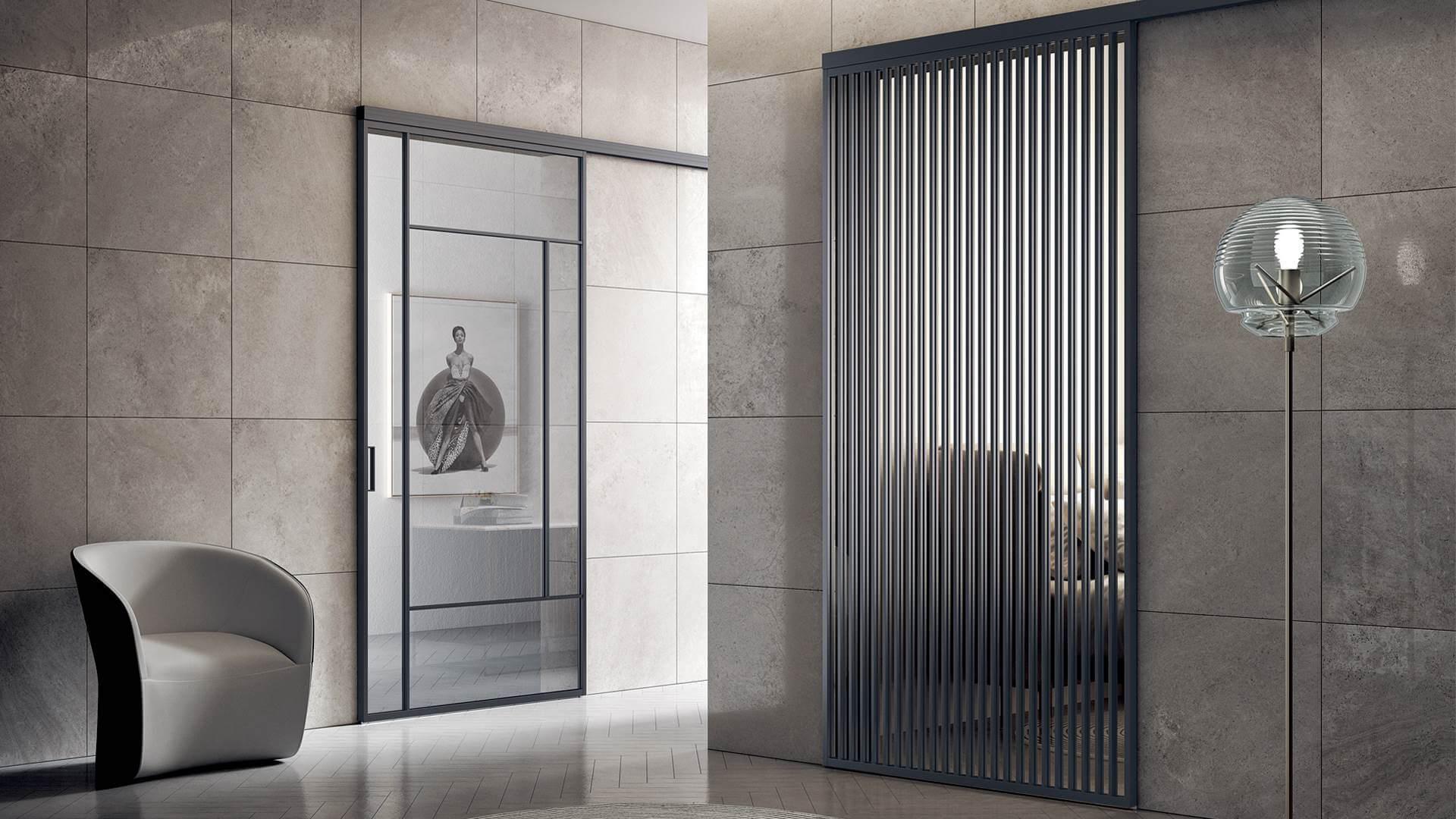 Bertolotto puertas