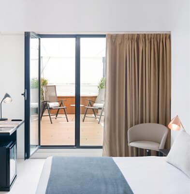 proyecto hotel nakar