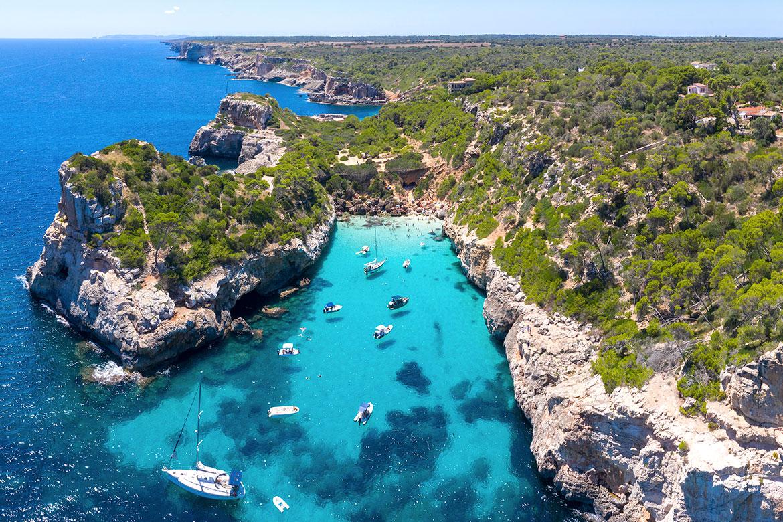 ¡Te esperamos en Palma International Boat Show 2021!