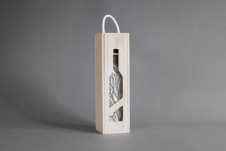 Transporte seguro de vinos