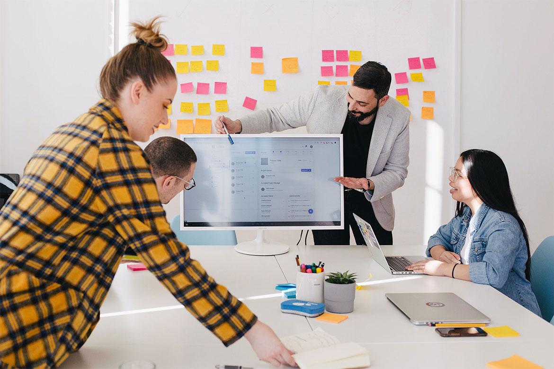Claves efectividad reuniones