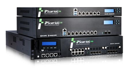 IPScan NAC