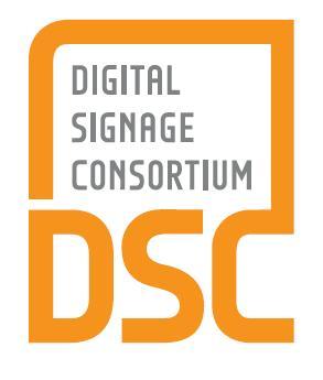コンソーシアム デジタル サイネージ