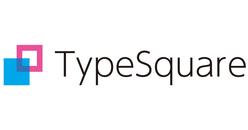 Webフォントサービス「TypeSquare」
