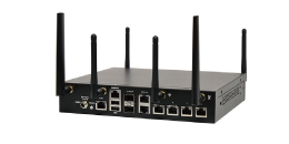 NCA-1515: Desktop Network Appliance for vCPE/uCPE and Edge Security