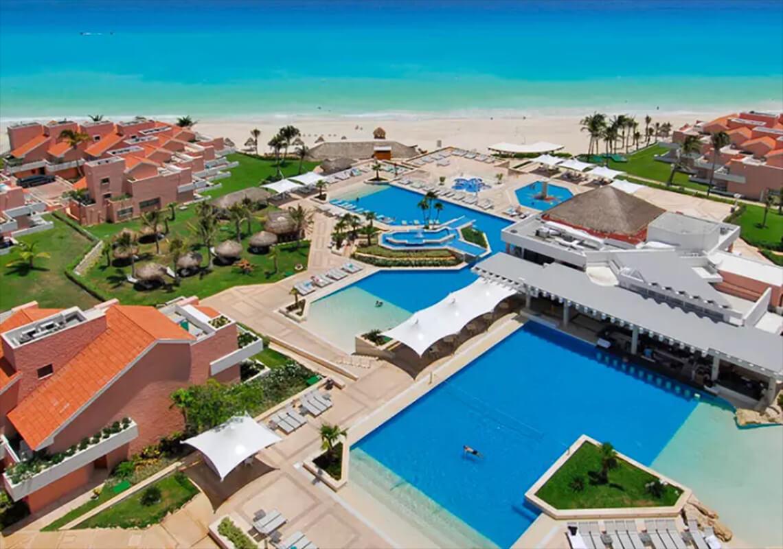 Omni Cancun Hotel & Villas - Cancun, Mexico All Inclusive Deals ...