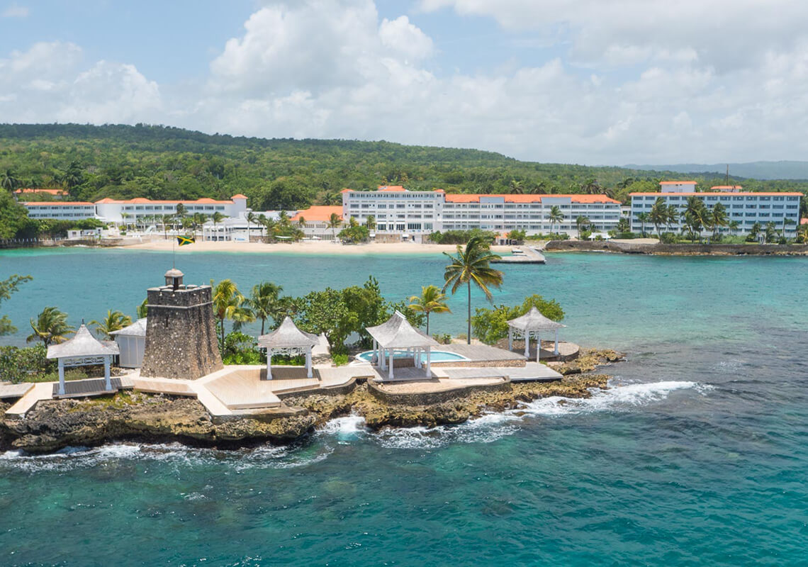 Couples Tower Isle - Jamaica - Caribbean Hotels