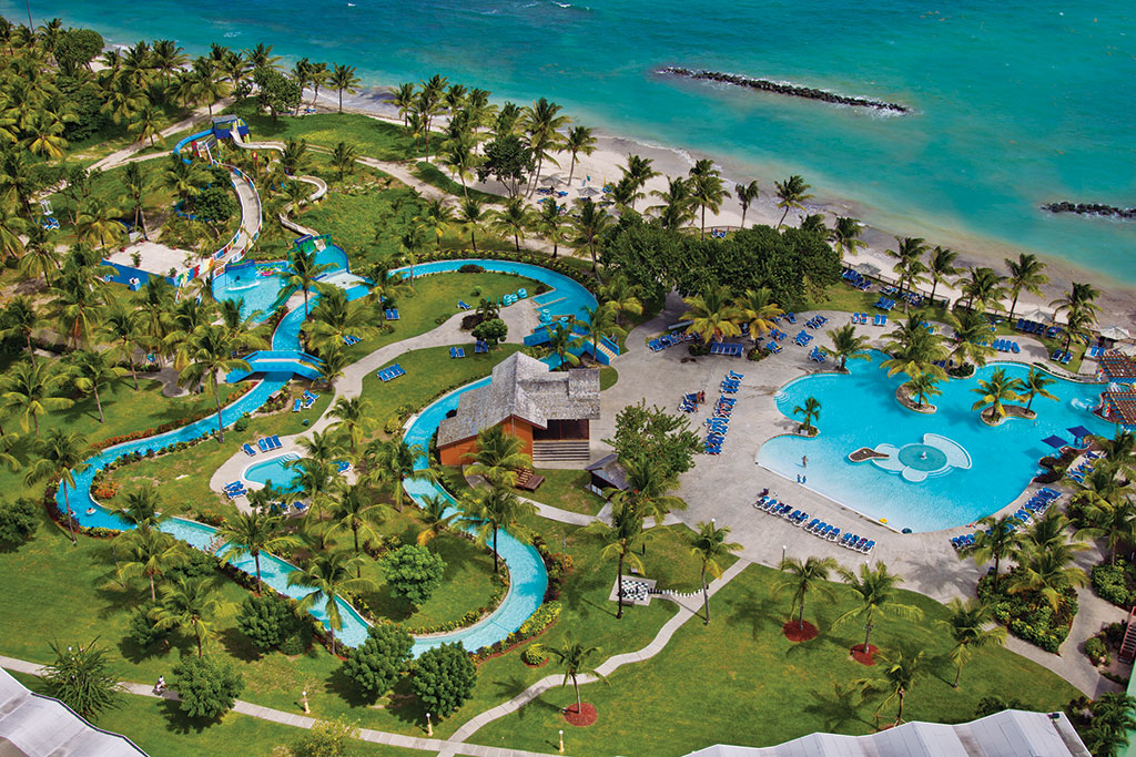 Coconut Bay Beach Resort & Spa - St Lucia All Inclusive Deals - Shop Now