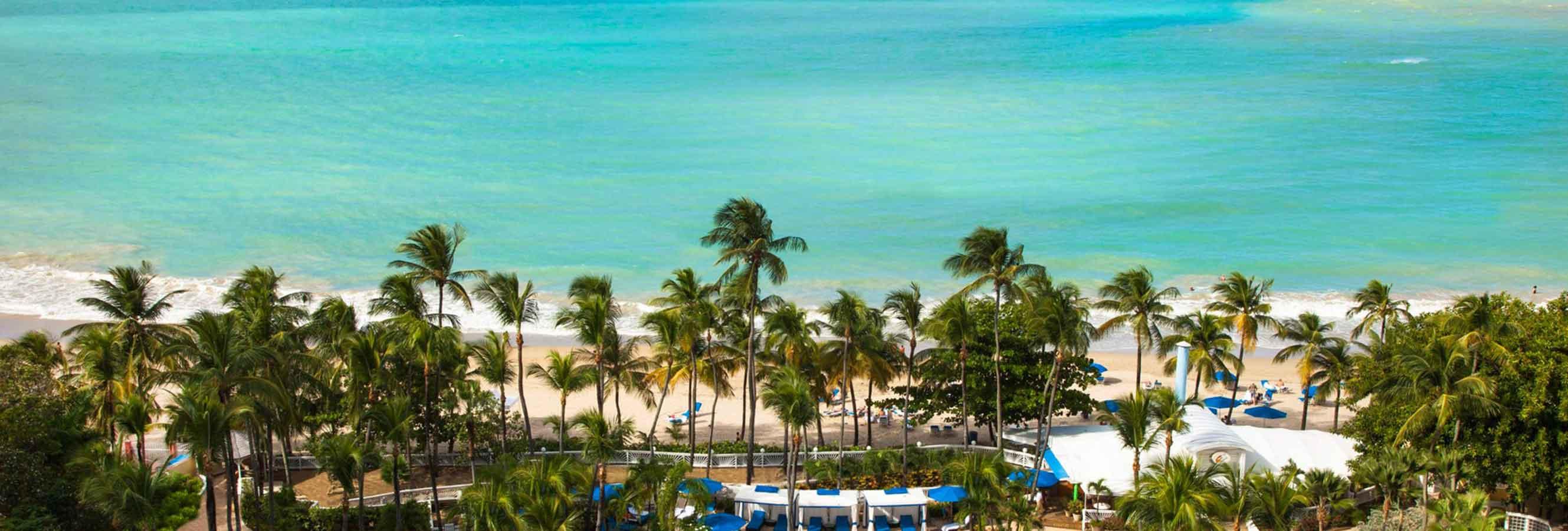 intercontinental san juan resort /u0026 casino puerto rico