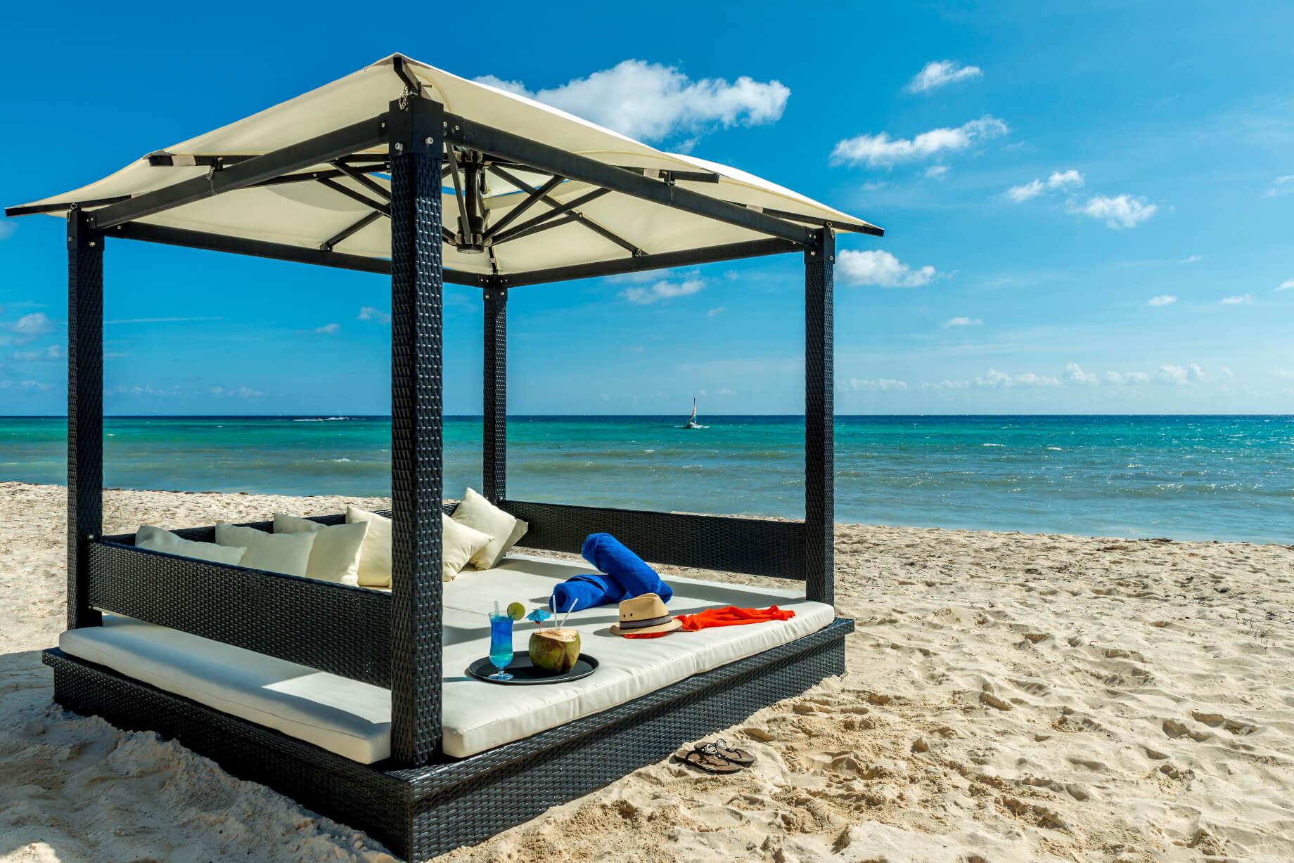 Ocean Riviera Paradise Maya